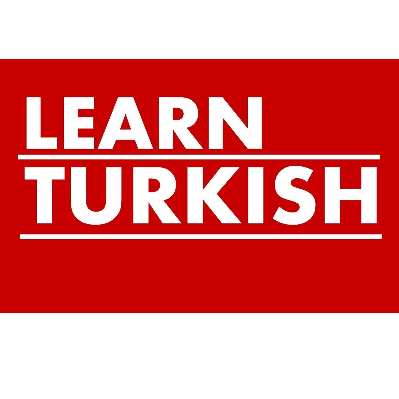 زبان ترکیه