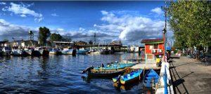 مناطق گردشگری شهر وان
