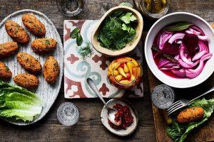 معرفی غذاهای ی معروف شهر وان