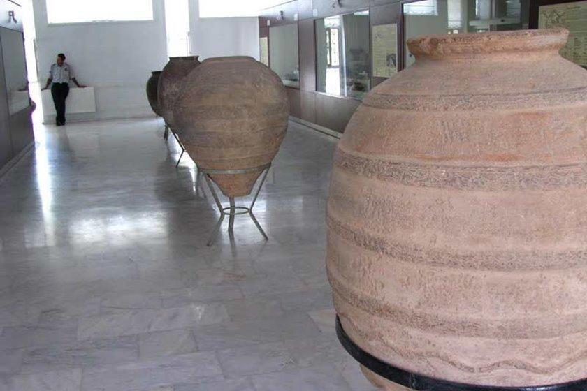 موزه شهر وان